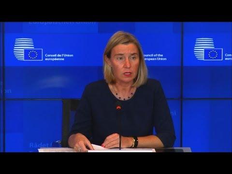 Κυρώσεις κατά της Τουρκίας για τις γεωτρήσεις στην κυπριακή ΑΟΖ, ζητά το Συμβούλιο ΥΠΕΞ της ΕΕ