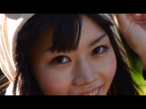 x Pict Story HD - がんばってるアイドル、丸山夏鈴さんを撮ったポートレート写真からのx-Pict Storyです。