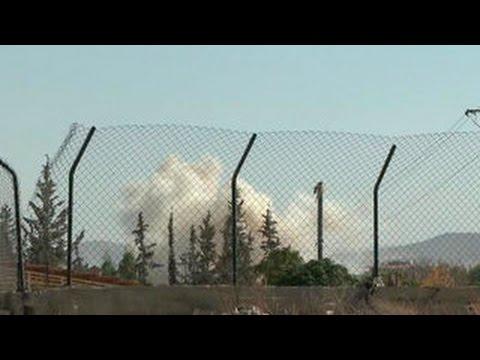 Благодаря российским ВКС сирийская армия перешла в наступление