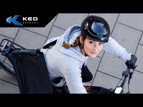 Шлем KED MITRO UE-1