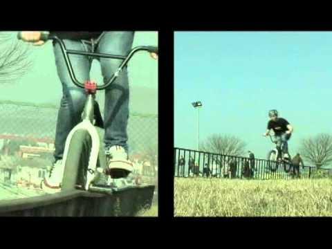 """BMX Trailer """"macexs"""""""