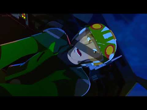 Star Wars Resistance Rescored: Major Vonreg Rescues Torra Doza