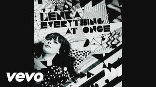 Lenka - Everything at Once (Audio)