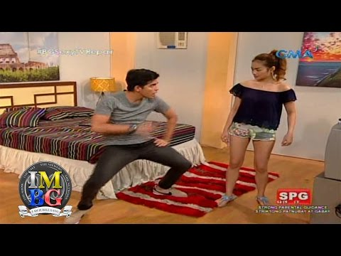 Bubble Gang: Sexy repairman