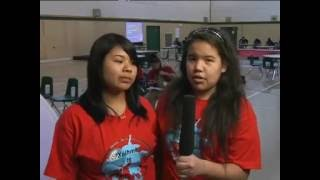 Stolo Xwexwilmexw Treaty Associations Youth forum 2008