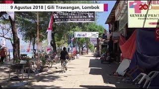 Video Usai Dihantam Gempa, Gili Trawangan Porak-peranda MP3, 3GP, MP4, WEBM, AVI, FLV Agustus 2018