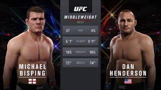 Nonton Michael Bisping Vs Dan Henderson 2 Ea Sports Ufc 2 Film Subtitle Indonesia Streaming Movie Download