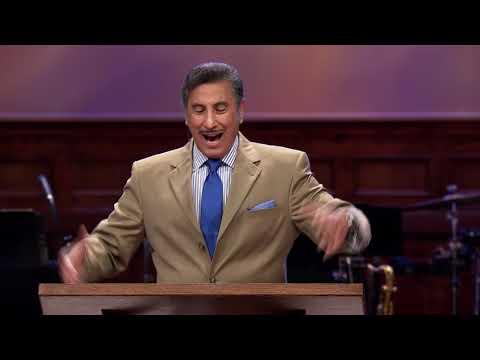 سری سوم - قسمت پنجم موعظه های دکتر مایکل یوسف درباره پیدایش ابراهیم