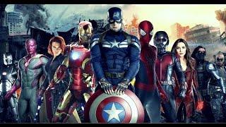 Nonton Captain America Civil War Official INDIA Trailer 2 with SUBTITLES Film Subtitle Indonesia Streaming Movie Download