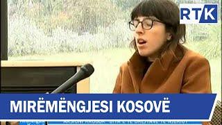 Mirëmëngjesi Kosovë - Drejtpërdrejt - Trina Binaku 10.12.2018