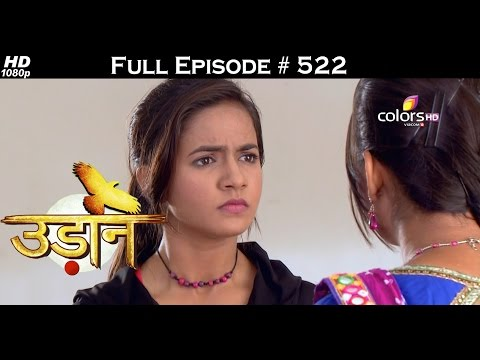 Udann-Sapnon-Ki--24th-May-2016--उदंन-सपनों-की--Full-Episode-HD