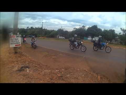 fazer 250 -viagem ao encontro de motos DIONISIO CERQUEIRA