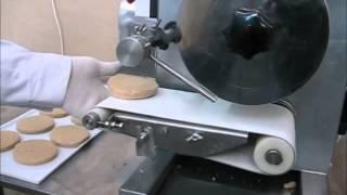 Производство гамбургеров - оборудование ИПКС-123Гм