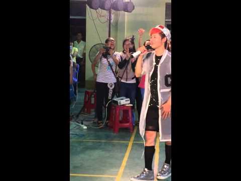 Mình Ơi - Thanh Duy Live