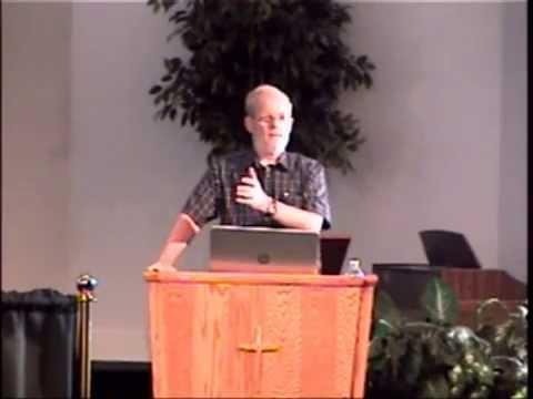 New Atheist Pseudoscience – Dr. Heinz Lycklama