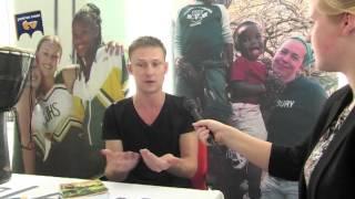 Jongerenprogramma Spang uitzending 6 oktober 2011 - Peel en Maas TV Venray