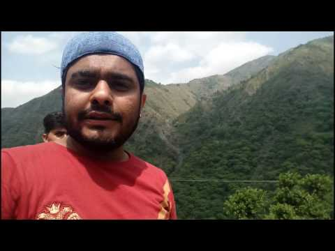 VLOG 28 #QUEEN OF MOUNTAINS BULLET PAONTA SAHIB TO CHAKRATA PART 2 (видео)