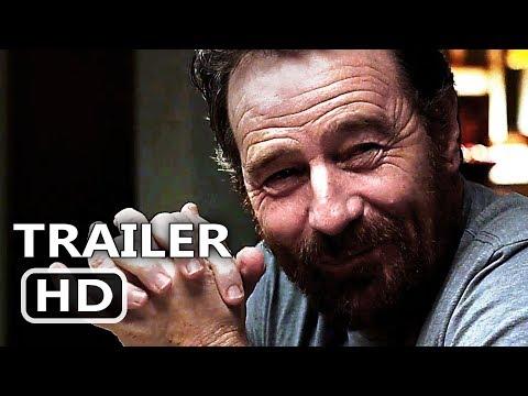 LAST FLAG FLYING Official Trailer (2017) Bryan Cranston, Richard Linklater Movie HD