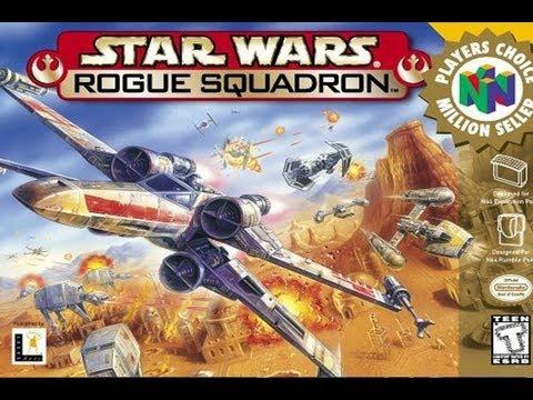 star wars rogue squadron nintendo 64 rom download