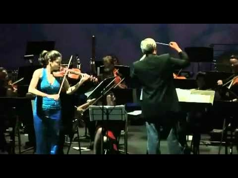 Monologue by composer Alla Pavlova