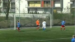 FC Zličín - Votice