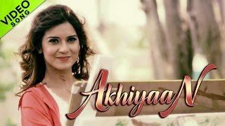 AKHIYAAN | Full Song | Lakhwinder Feat. A-Thin | Latest Punjabi Songs | Yellow Music