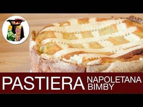 bimby - la pastiera napoletana.