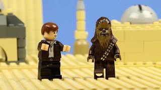 Video LEGO Star Wars Toilet Fail (Stop Motion) MP3, 3GP, MP4, WEBM, AVI, FLV Oktober 2018