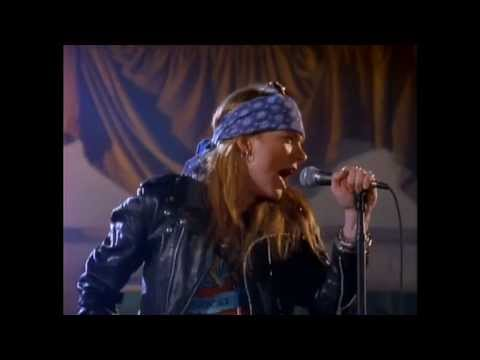 Video Guns N' Roses - Sweet Child O' Mine (Official  Music Video) Full HD 1080p - YouTube.mp4 download in MP3, 3GP, MP4, WEBM, AVI, FLV January 2017