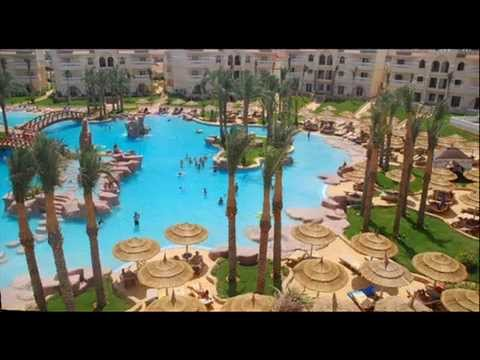 Hotel Bedouin Sharm el-Sheikh civilizations unguarded
