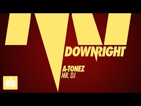 A-Tonez - Mr DJ (Original Mix)