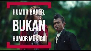 Nonton INGAT INI! HUMOR BAPER, BUKAN HUMOR MUKIDI! #HUMORBAPER Film Subtitle Indonesia Streaming Movie Download