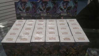 Unboxing an entire case of Ultra Prism Prerelease Kits! by Master Jigglypuff and Friends