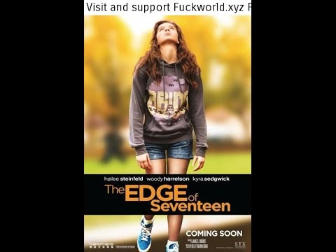 The Edge of Seventeen Full Movie HD Direct Download link without any survey