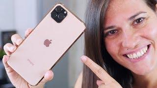 MIRA LO QUE NOS LLEGÓ!!!!!!! iPhone 11 es una carcasa
