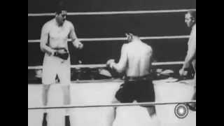 Gene Tunney Vs Jack Dempsey 2 (September 22, 1927)