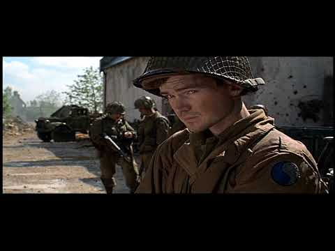 Saving Private Ryan (1998) - Re-release Trailer