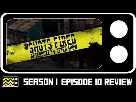Shots Fired Season 1 Episode 10 Review w/ Sue-Ann Robinson | AfterBuzz TV
