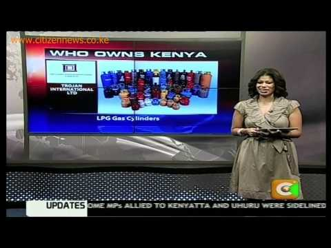 kenyacitizentv - Trojan International Ltd As we wind up the series on the Oil Marketing sector, we do so on an extraordinarily high note because Kenya recently announced the ...