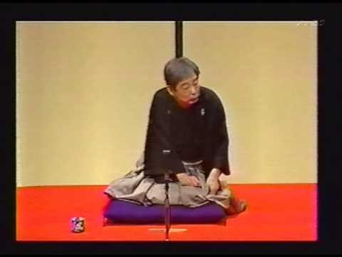 「7代目立川談志の「枕(マクラ)」集。」のイメージ