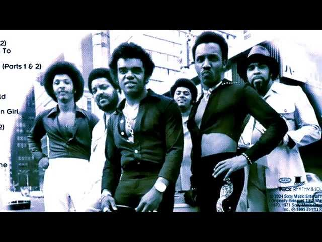 The Isley Brothers Nobody But Me Im Laughing To Keep From Crying