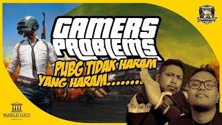 Video Hukum PUBG dari Ilmu gaming | Gamer's Problem MP3, 3GP, MP4, WEBM, AVI, FLV Maret 2019