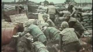 Khe Sanh Vietnam  city photo : Vietnam War - Battle of Khe Sanh - Part 1