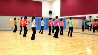 THE LULU DANCE