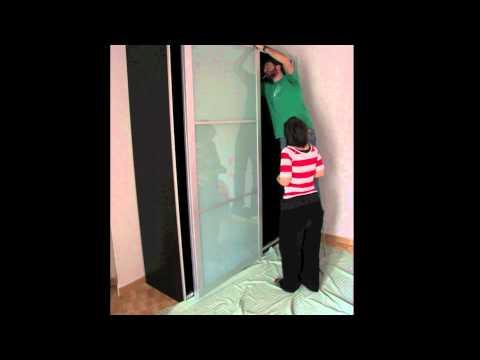 Manillas puertas interiores ikea videos videos for Manillas puertas ikea