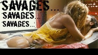 Nonton Savages   2012  Review  Ep 6  Film Subtitle Indonesia Streaming Movie Download
