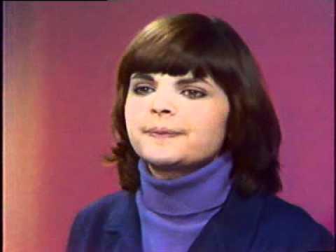 Jacqueline Taieb - La plus belle chanson (French Color Television)