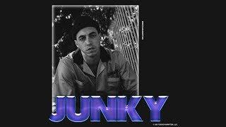 JUNKY - BROCKHAMPTON
