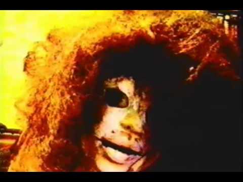 Shaye Saint John - Strange Dolly