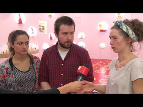 Napajedla - Festival multimediální scénické tvorby